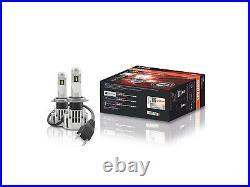OSRAM H7 LED Night Breaker mit Straßenzulassung AUSWAHL LEDs, Adapter oder Sets