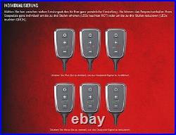 Original DTE Pedalbox PLUS für VW GOLF 7 VII 2013+ TDI TSI TFSI GTI GTD 10723712