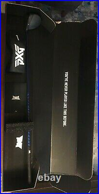 PXG 0811X+ Proto Prototype Driver 10.5 RH With Headcover and Tool and Box