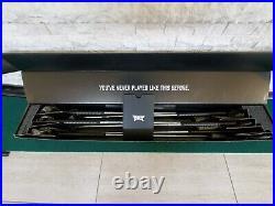 PXG 2021 DualCOR 0211 Iron Set 6-GW Elevate Tour Stiff NEW IN BOX