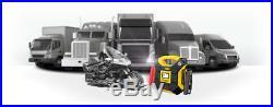 Panther Mobile Starthilfe Booster 12V + 24V Energie Station für PKW LKW etc