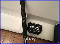 Ping PLD Prime Tyne 4 Limited Edition Putter 35 collector box Free shipping