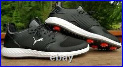 Puma IGNITE PWRADAPT Caged Mens Golf Shoes Size 11 New Without Box