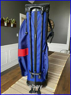 Scotty Cameron USA Stand Bag 2018 Ryder Cup Release New In Box