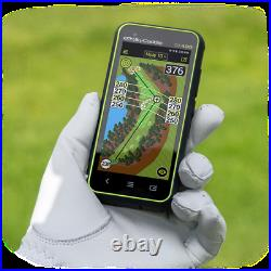 SkyCaddie SX400 New In Box First Year Membership Included SX 400 Free Ship