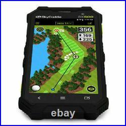 SkyCaddie SX500 Golf GPS New 2021 Model Boxed Brand New + Foc trolley mount