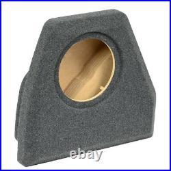 Speaker Subwoofer Bass MDF Box for VW Golf 5 6 Woofer Enclosure