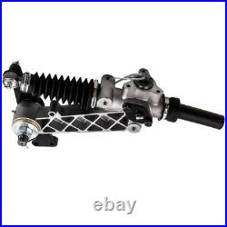 Steering Gear Box Assembly for EZGO TXT Golf Cart 94 95-01 70314-G01 70314-G02