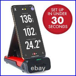 Summer Sale -Brand New in Box- Rapsodo Mobile Launch Monitor Indoor Outdoor