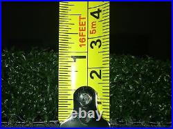 Tall Boy Golf Tee Box 4' x 6' Premium Golf Turf Mat No Foam Type Mats