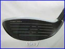 TaylorMade Hybrid Open Box SIM2 MAX HY 19 Stiff KBS MAX MT85 JP