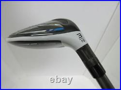TaylorMade Hybrid Open Box SIM MAX HY 19 Stiff TENSEI BLUE TM60