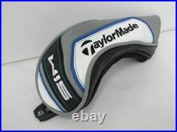TaylorMade Hybrid Open Box SIM MAX HY 22 Stiff TENSEI BLUE TM60