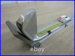 TaylorMade Iron Set Open Box SIM2 MAX OS Stiff KBS MAX MT85 JP (5 pieces)