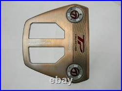 TaylorMade Putter Open Box TP COLLECTION PATINA DUPAGE 33 inch
