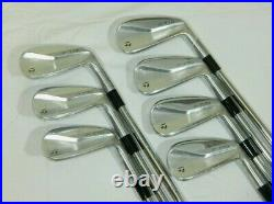 Taylormade P770 iron set 4-PW, New in box