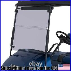 Tinted Windshield for EZGO TXT & Medalist Golf Cart 1994-2014 New In Box