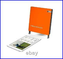 TrackMan 4 Indoor/Outdoor Open Box Used In Box