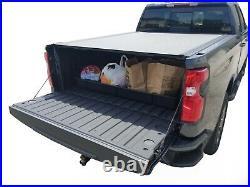 Truck Bed Storage Cargo Organizer fits Chevy Silverado 1500 2019-2021 Container