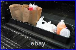 Truck Bed Storage Cargo Organizer fits Dodge Ram 1500 2009-2018 Pickup Container