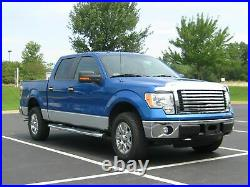 Truck Bed Storage Cargo Organizer fits Ford F150 2009-2014 Pickup Container
