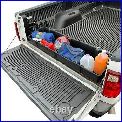 Truck Bed Storage Cargo Organizer fits Ford F250/F350 1999-2016 Container