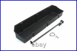 Truck Bed Storage Cargo Organizer fits Ford F250/F350 2017-2020 Pickup Container