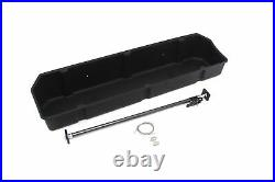 Truck Bed Storage Cargo Organizer fits Ford F-150 F150 2004-08 Pickup Container