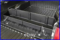 Truck Bed Storage Cargo Organizer fits Toyota Tacoma 2016-2021 Pickup Container