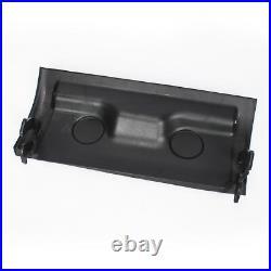 US Ship Door Lid Black New Glove Box Cover for VW GOLF JETTA A4 MK4 BORA
