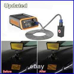 Upgraded US Plug Car Body Dent Repair Tool Induction Heater Self-check Hot Box