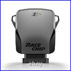 VW Golf Mk5 2.0 GT TDI CR 03-09 103KW 140 HP Racechip S Chip Tuning Box +25HP
