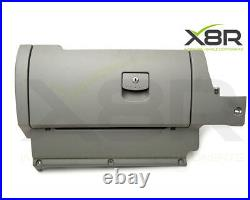 Volkswagen 2000-2004 VW Golf MK 4 Glove Box Lid Latching Repair Fix Kit X8R0069