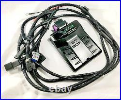 Vw Golf Mk6 Gti 2.0 Chip Tuning Box Piggy Back Ecu Plug & Play Mkvi Ea888