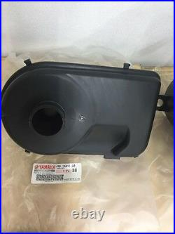 Yamaha Golf Cart Air Box Bottom, Top, Air Filter & More G2G8G9 Air Cleaner Housing