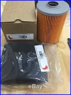 Yamaha Golf Cart Air Box Bottom, Top, Hose, Filter & More G2G9 Air Cleaner Housing